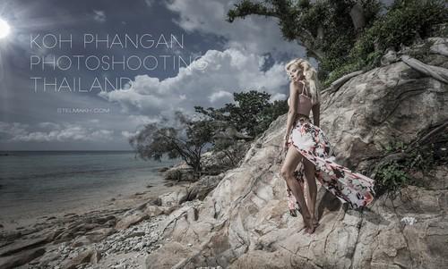 Фотосессия на Koh Phangan