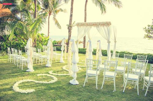 Свадьба на вилле (талинг нам)