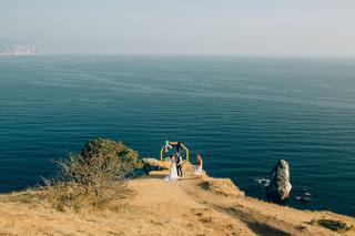 Breath of the Crimea