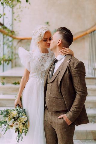 Eleven wedding