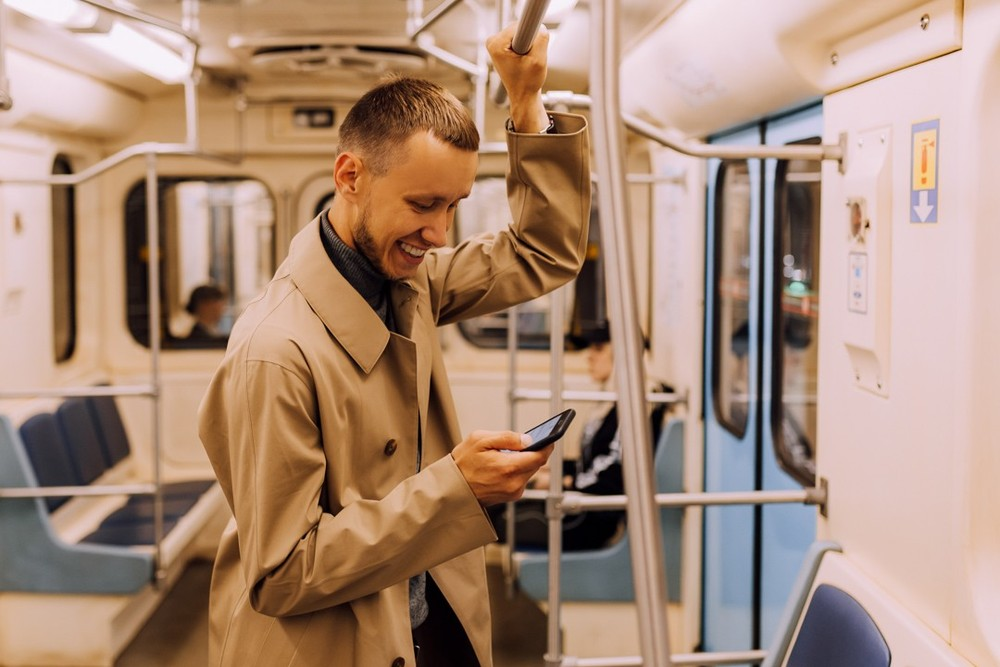 Сергей и Ира (метро)