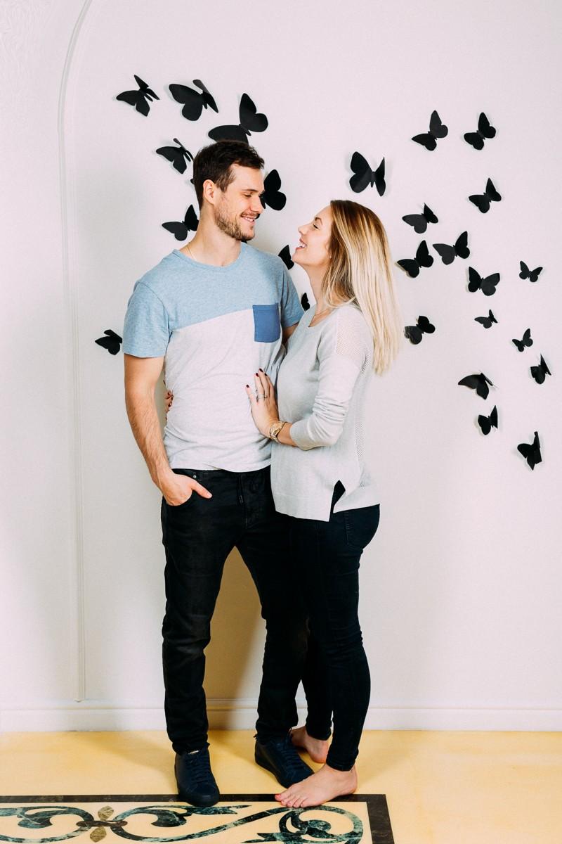 Томаш и Аланна