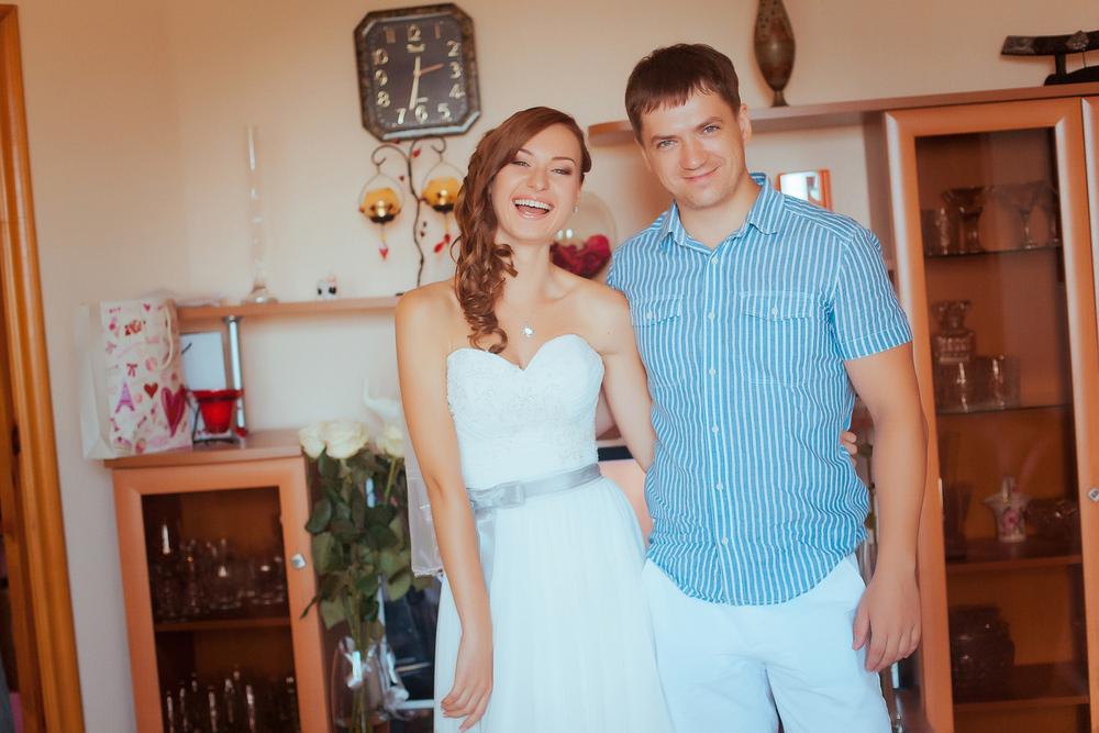 Галя и Денис