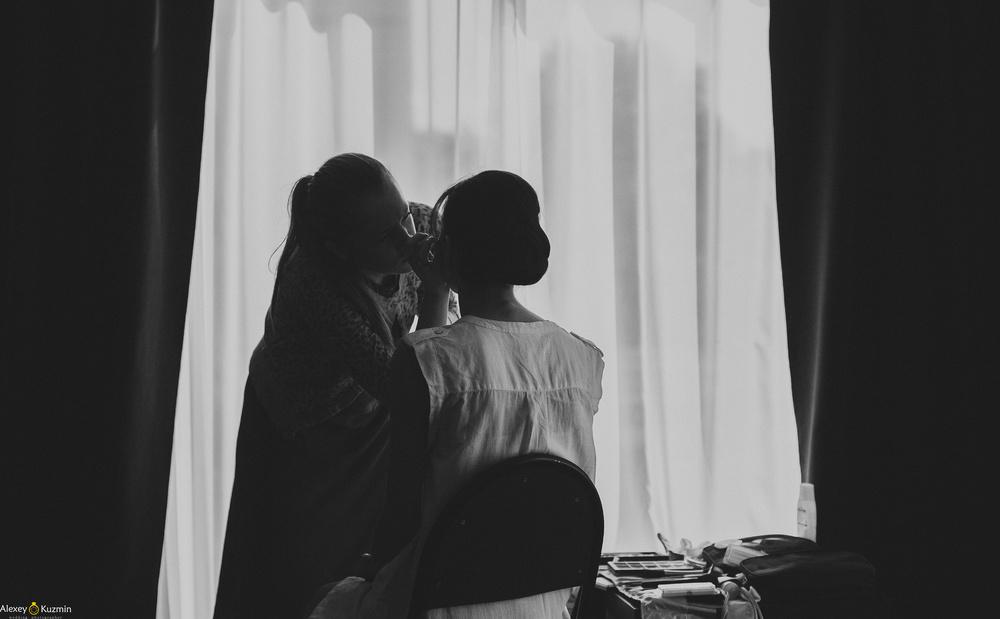 Никита и Линара