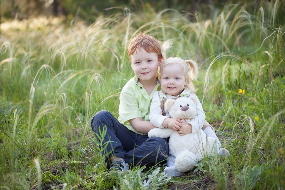 ГЛАВНАЯ - Детский и семейный фотограф в Самаре.