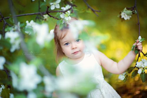 Анна Корнилова, фотограф Анна Корнилова, девочка, ребенок, фотосессия, фотосессия в парке