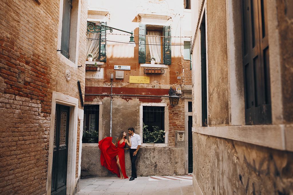 Sweet love story Nadya & Sasha