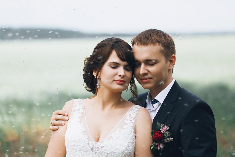 Sweet wedding story Viktor & Olga