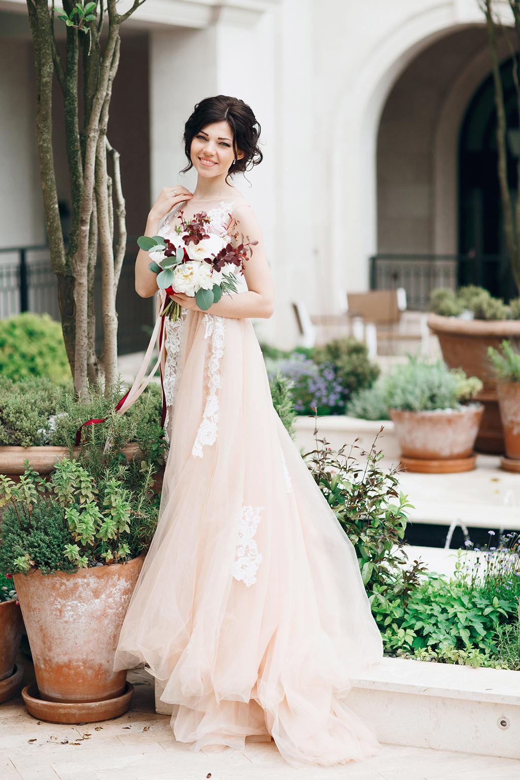 Montenegro | Wedding day Jane & Pasha