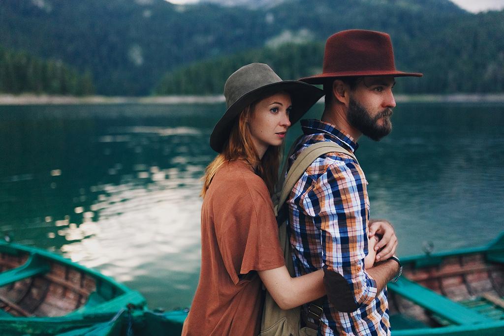 MONTENEGRO | love-story Sasha & Valya