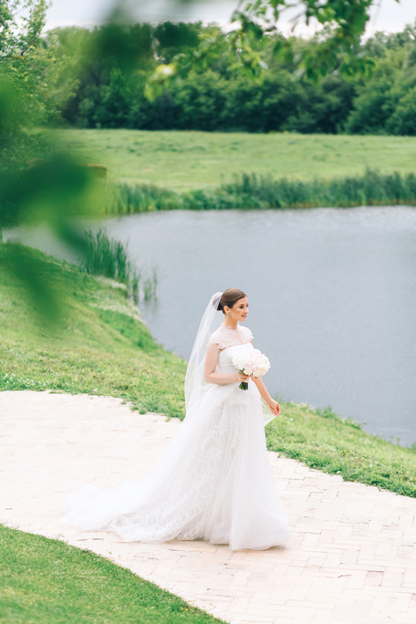 Wedding day | Sergey & Ksenia
