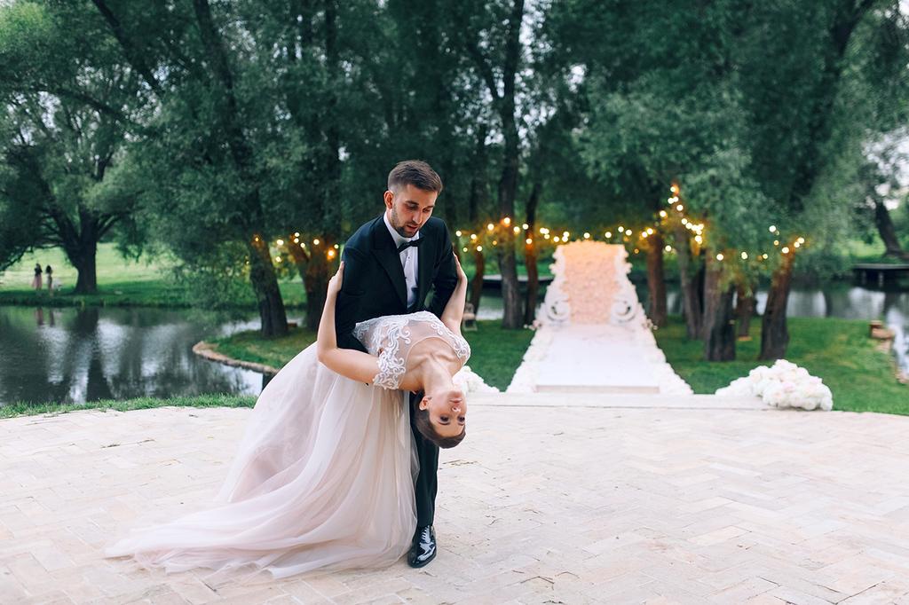 Wedding day   Sergey & Ksenia