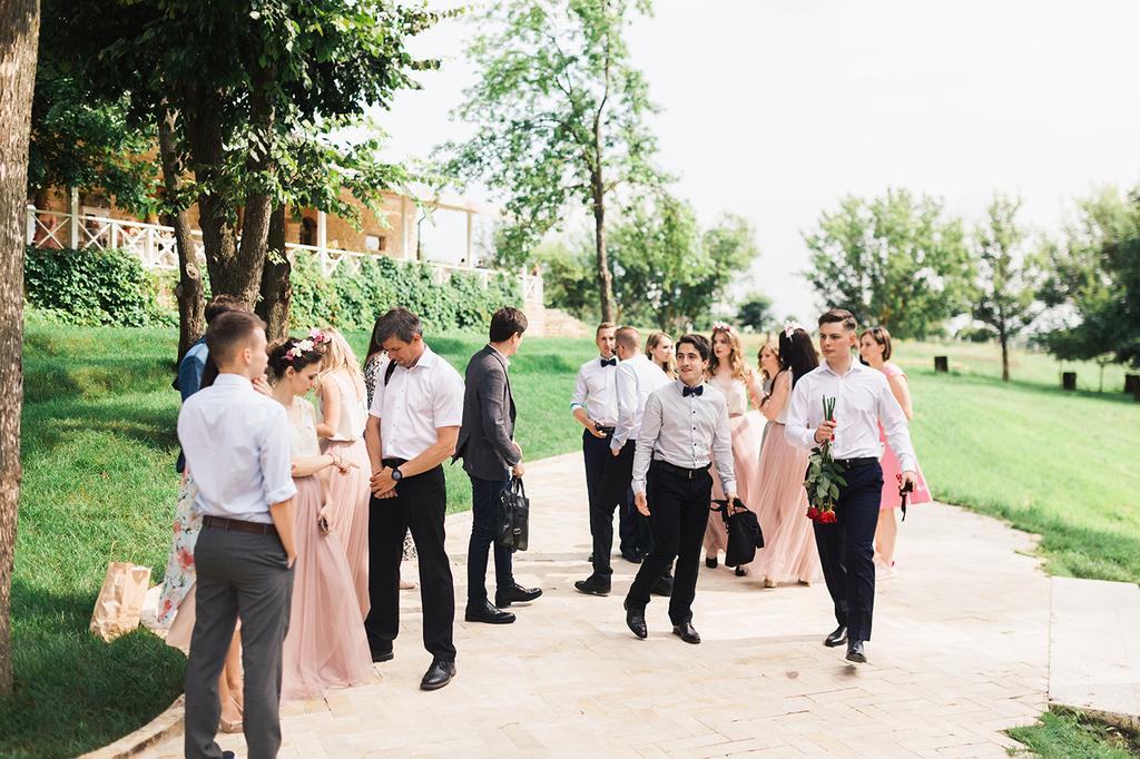 Wedding day   RUSSIA  Aleksey & Anna