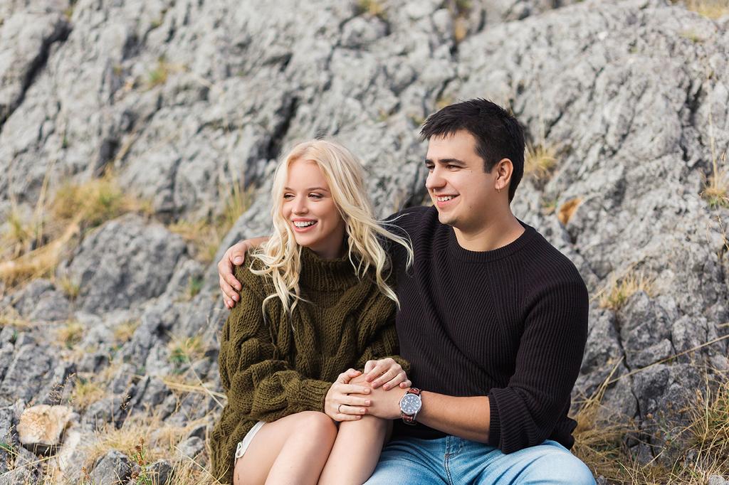 MONTENEGRO   North story Ivan & Viktoria