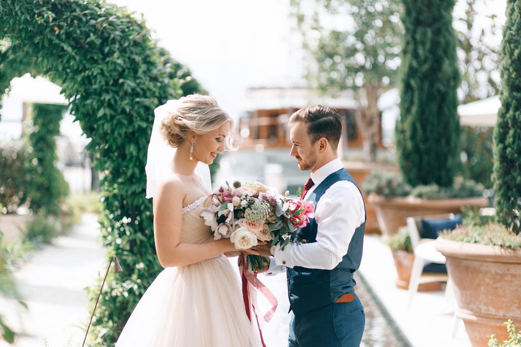 MONTENEGRO | Wedding day Daniel & Olga