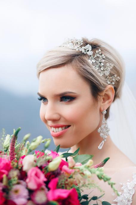 MONTENEGRO | Wedding day V&R