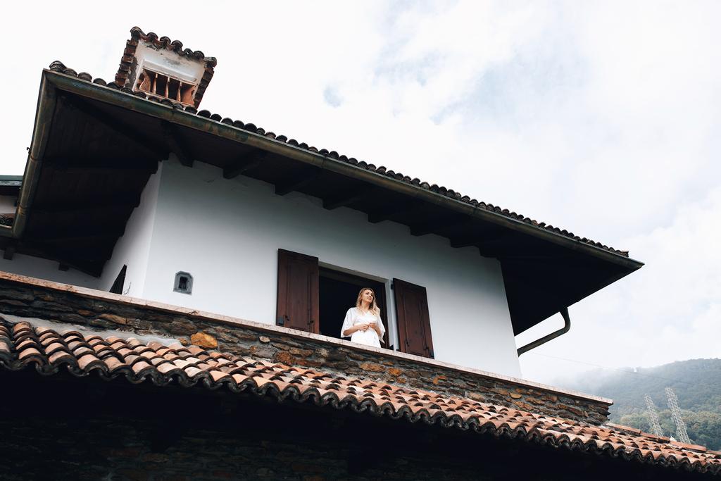 Wedding day L&O | COMO LAKE | ITALY