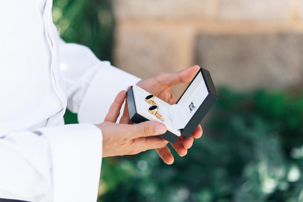 MONTENEGRO | Wedding day M&A