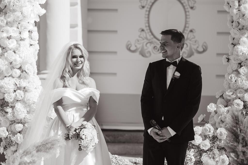 Wedding day L&L