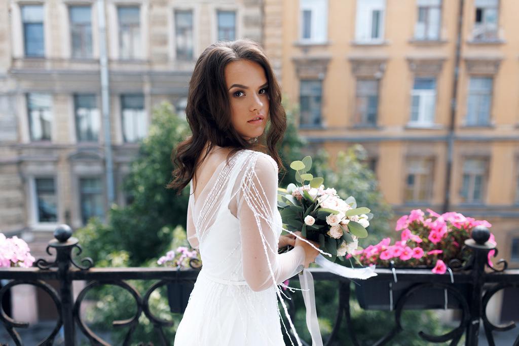 Wedding day A&A | St Petersburg