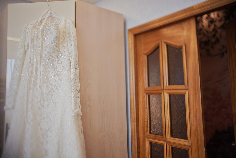 Портфолио - Свадьба Оли и Димы