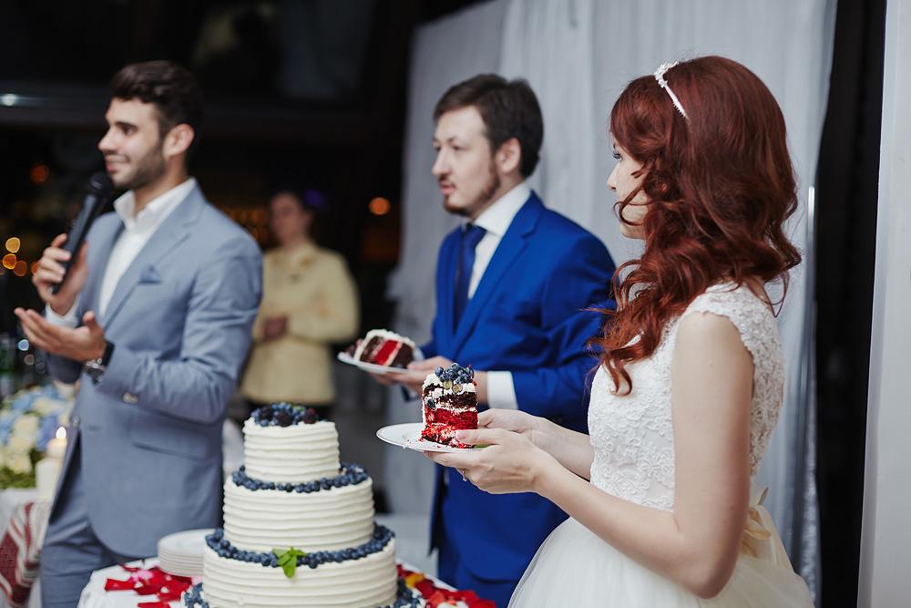 Портфолио - Свадьба Лизы и Леонида