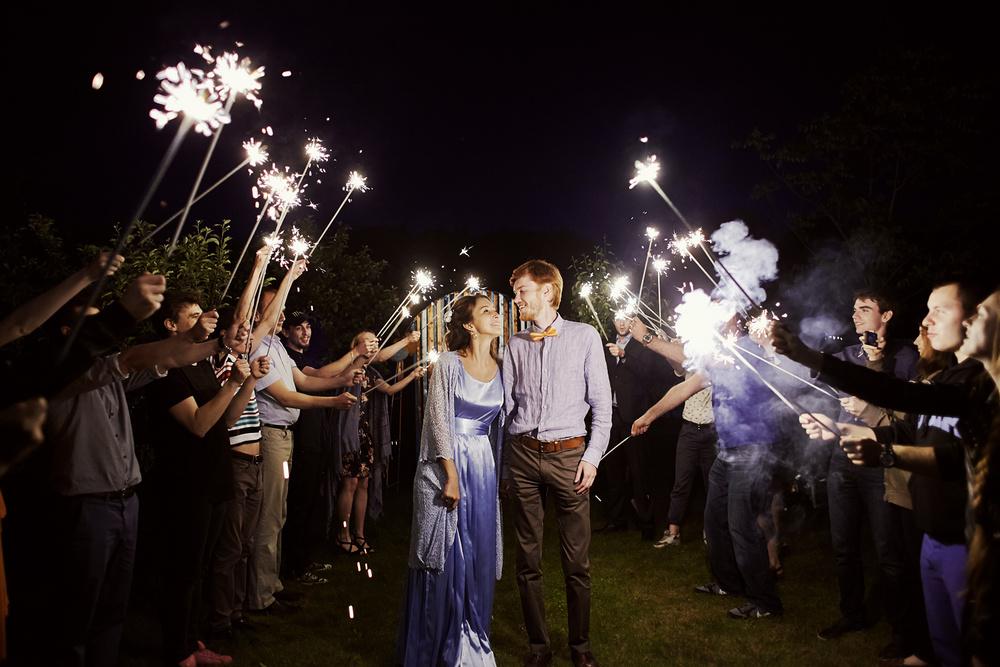 Портфолио - Свадьба Оли и Дениса