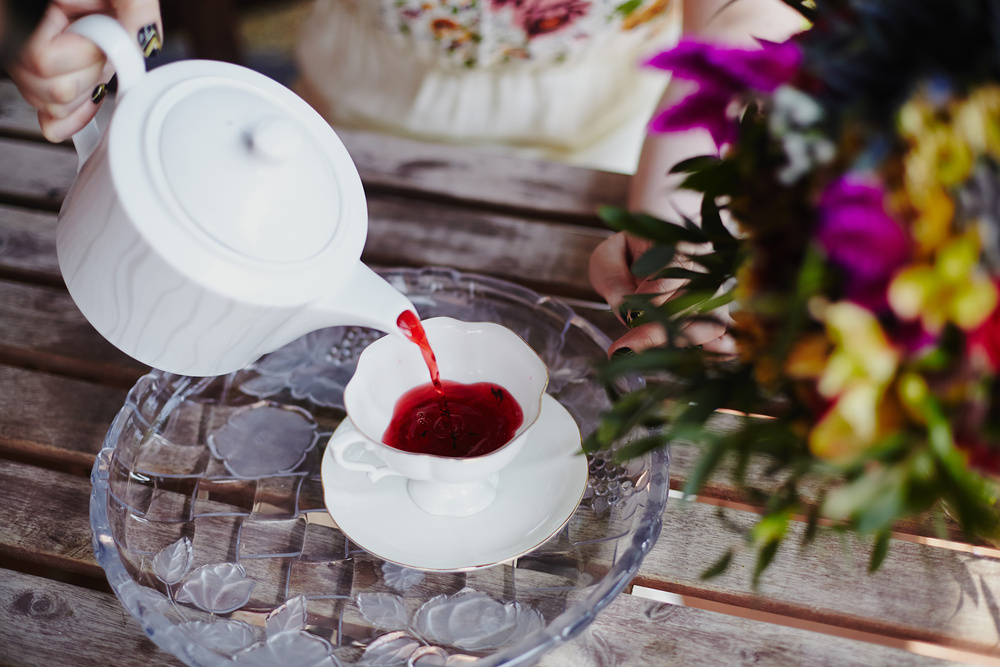 Портфолио - Свадьба Ани и Саши
