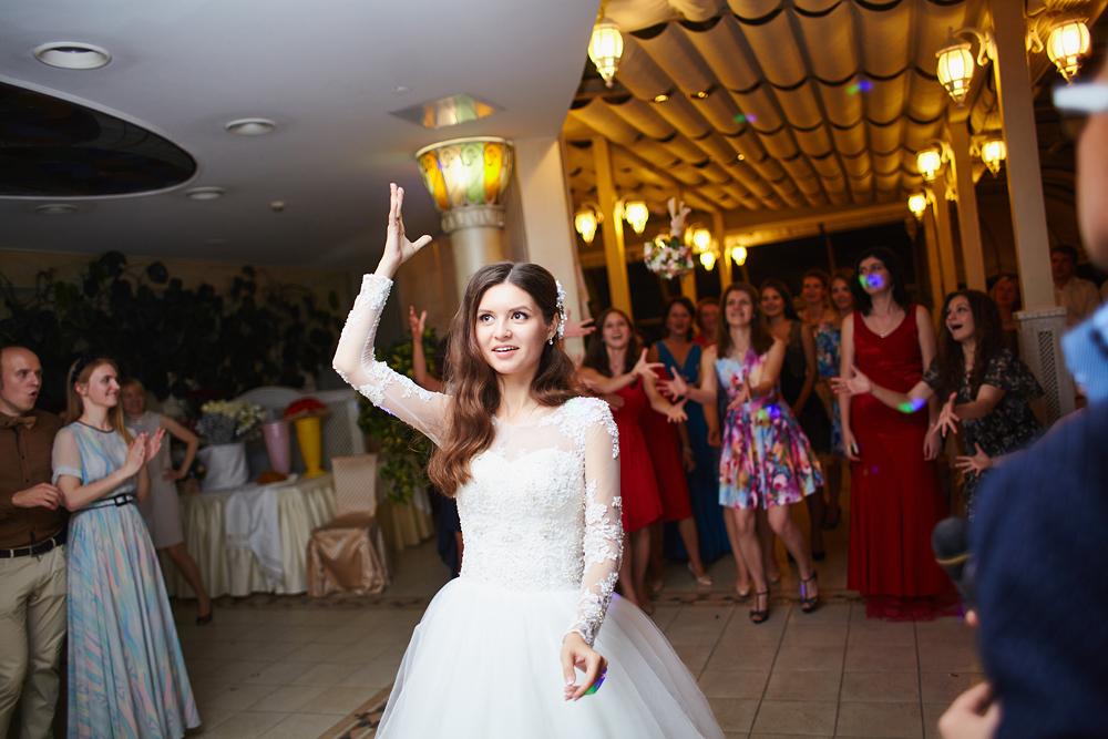 Портфолио - Свадьба Даши и Ромы