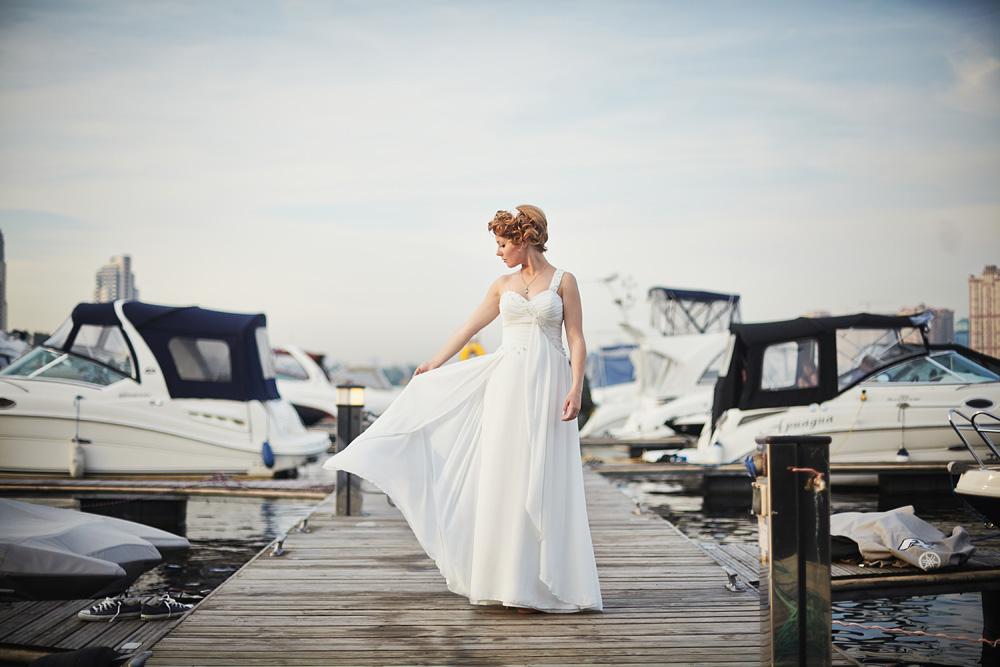 Портфолио - Свадьба Наташи и Толи