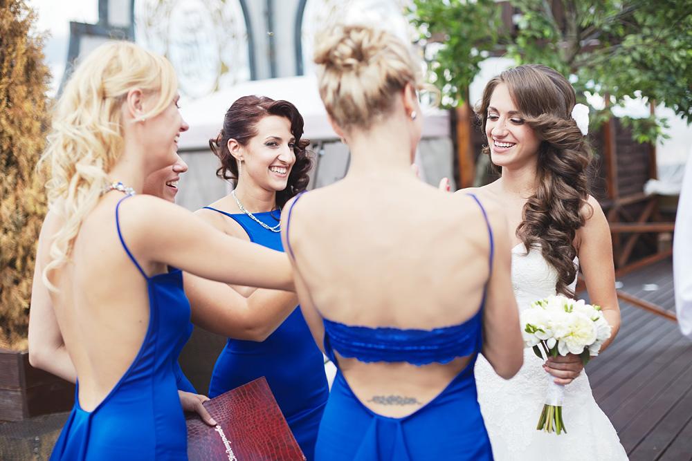 Портфолио - Свадьба Александры и Александа