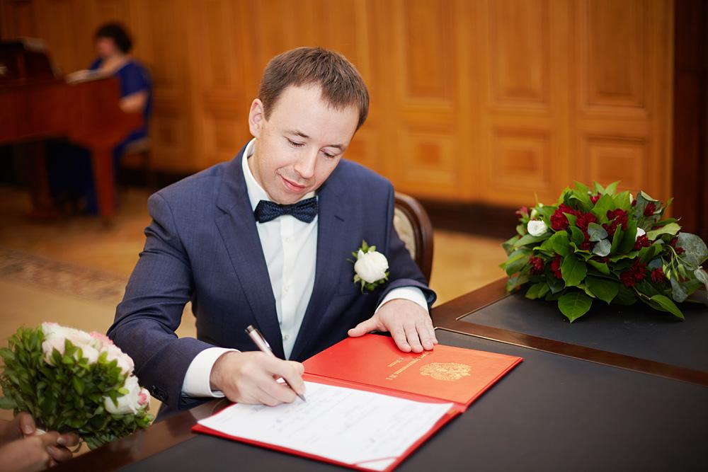 Портфолио - Свадьба Алексея и Насти