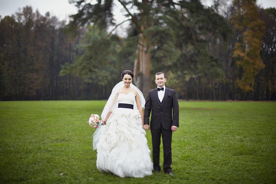 Портфолио - Свадьба Иры и Вани