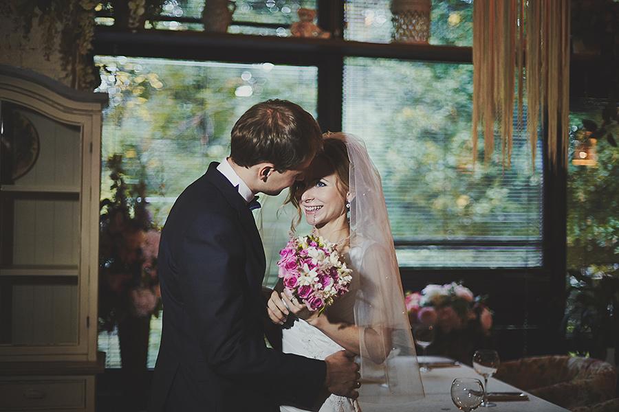 Портфолио - Свадьба Ани и Артема