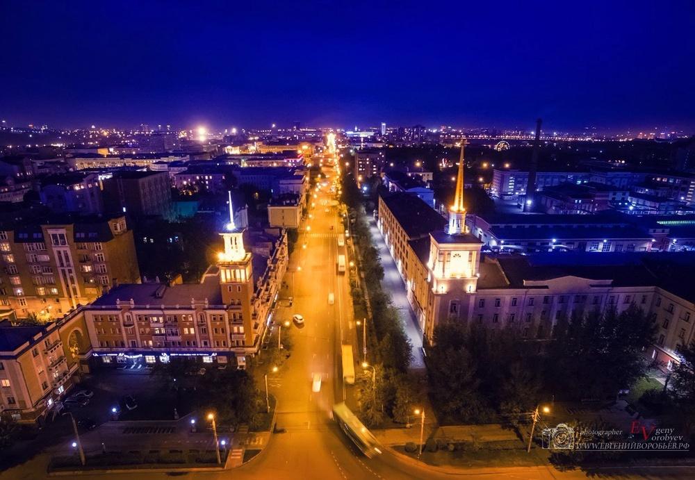 фото Красноярска с высоты квадрокоптер видео