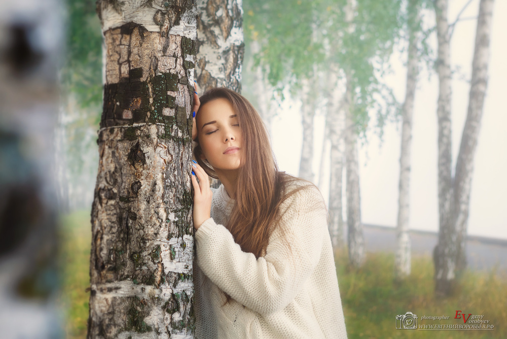 фото девушка сексуальная портрет красноярск фотограф природа