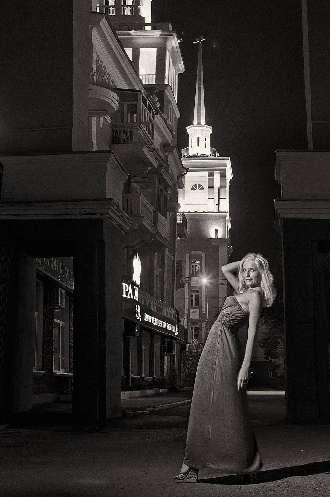 Фото в интерьере, городская прогулка