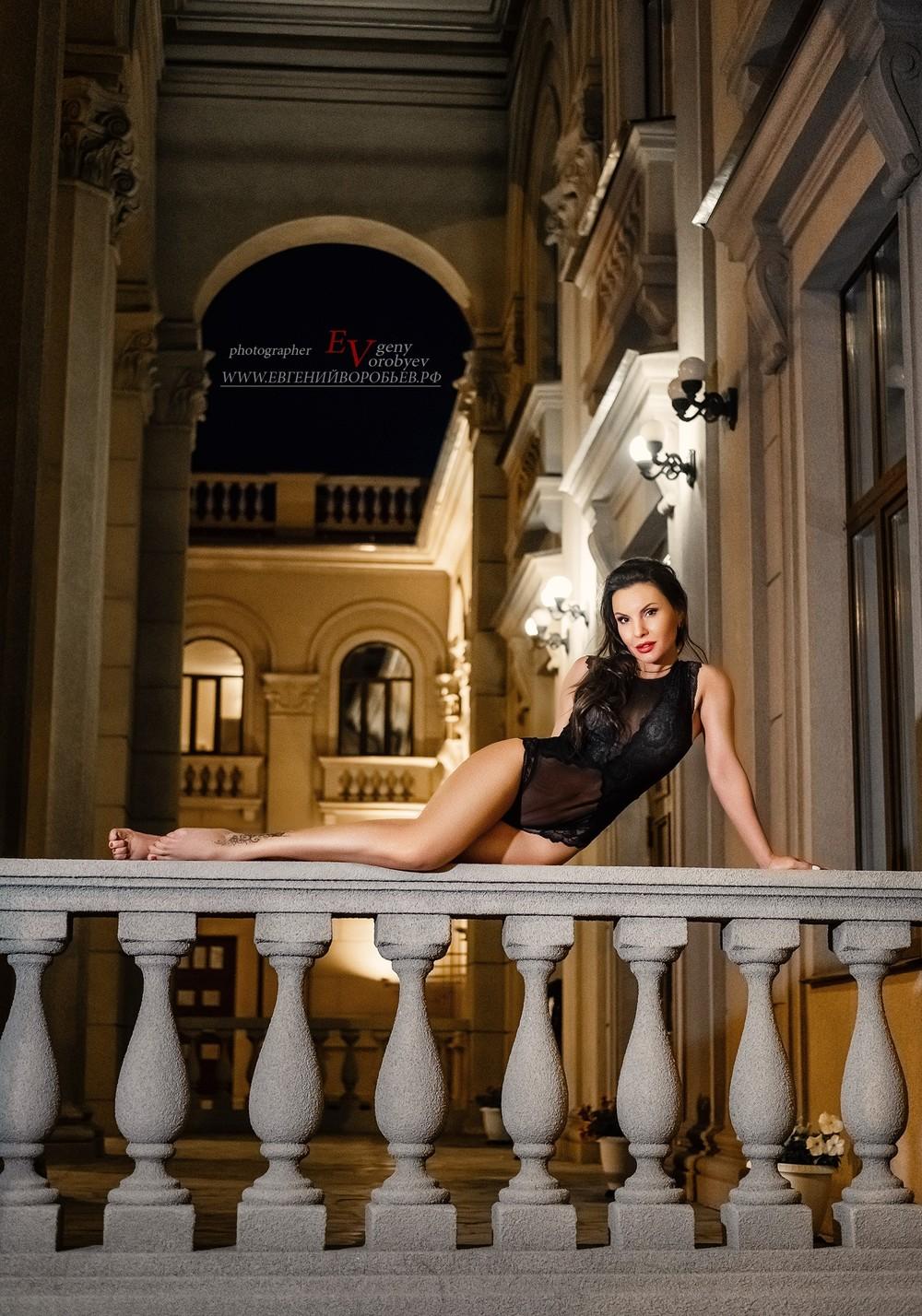 девушка сексуальная эротическая фотосессия фотограф Красноярск
