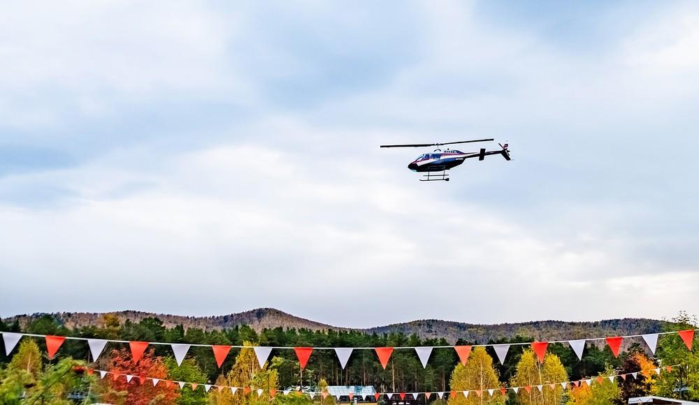 авиашоу вертолет  робенсон фото фотосъемка  фотосессия фотограф Красноярск репортаж