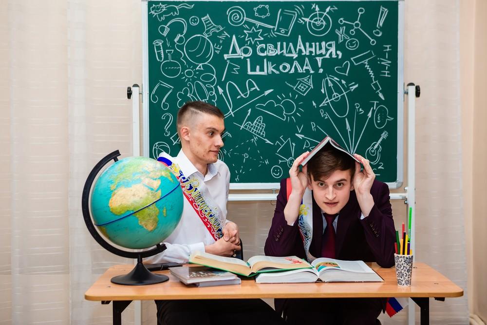 фотограф на выпускной в Красноярске выбор лучший фотосессия школа