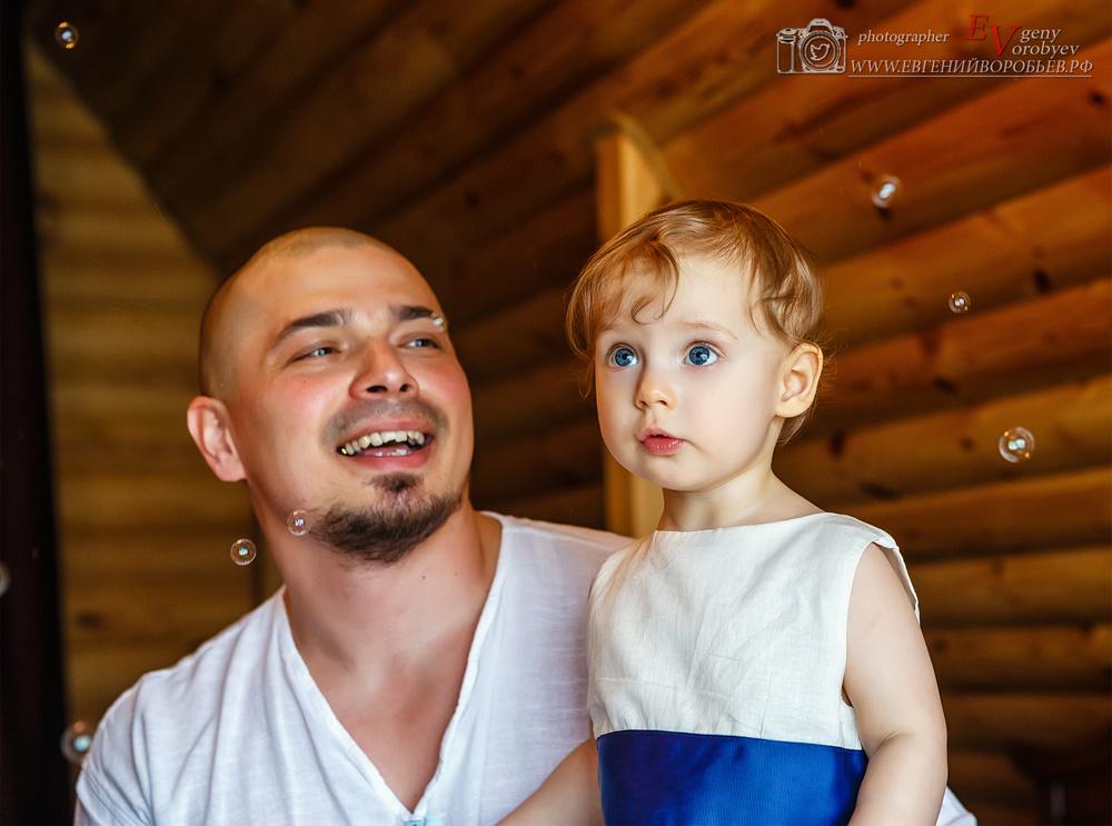 семейная детская фотосессия лучший фотограф Красноярск красиво не дорого выезд