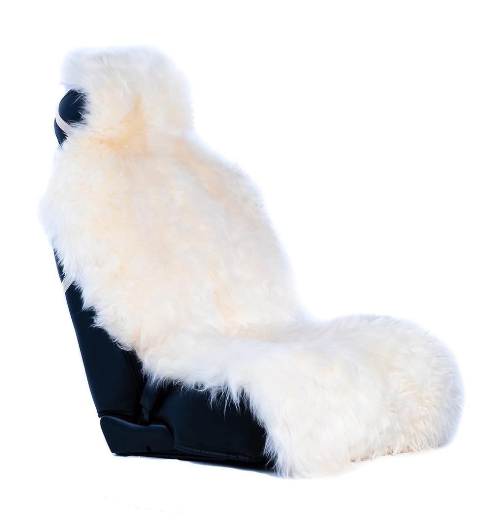 предметная фотосъемка Красноярск на белом фоне авто кресла чехлы овчина