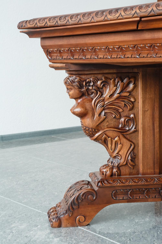 антикварная мебель фотограф предметная съемка Красноярск