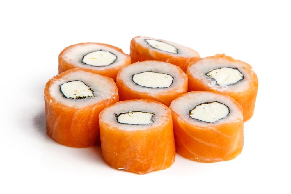 предметная фото съемка еды Красноярск фотограф меню ресторан кафе блюдо суши ролы