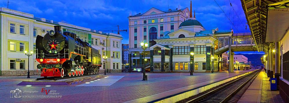 Красноярск красивые места экскурсия вокзал фотограф фотосъемка фотосесси