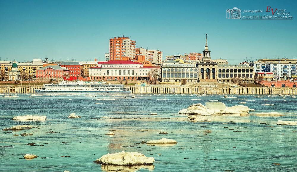 Фото с путешествий, красивые пейзажи, города
