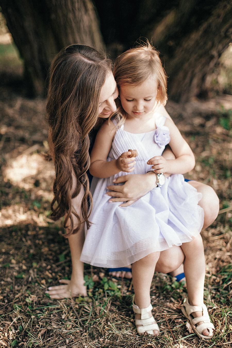 Anastasia & Katherine