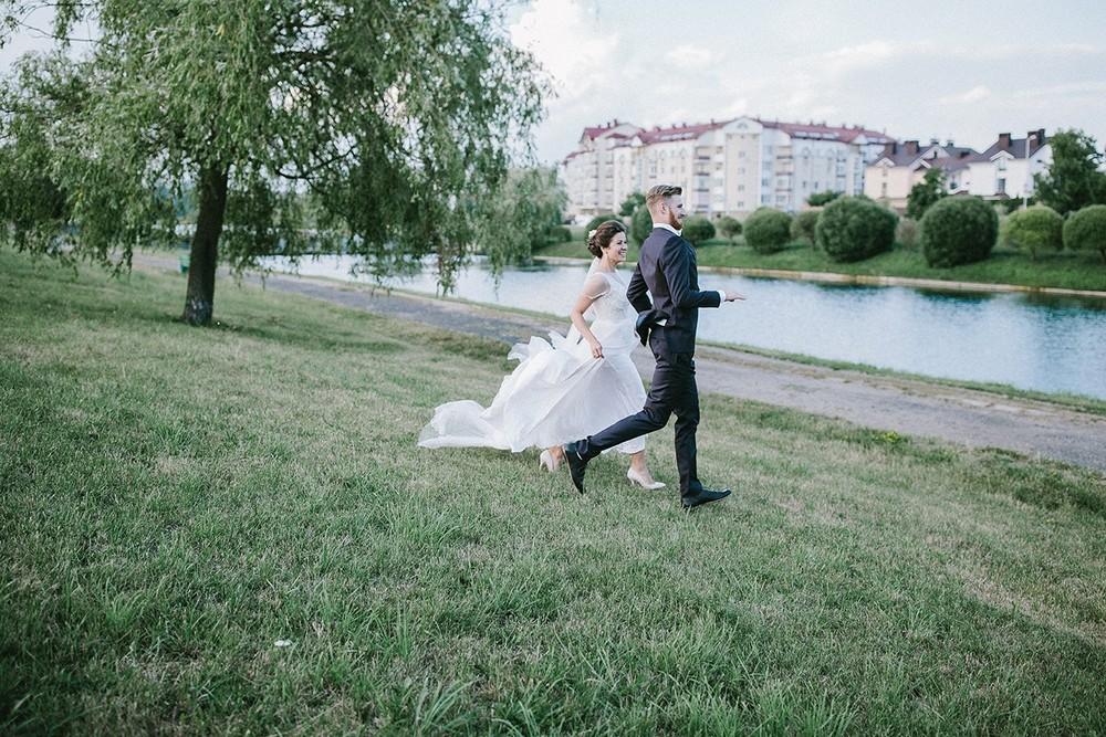 Marina & Alexey