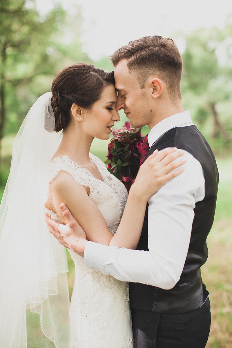 Oxana & Igor