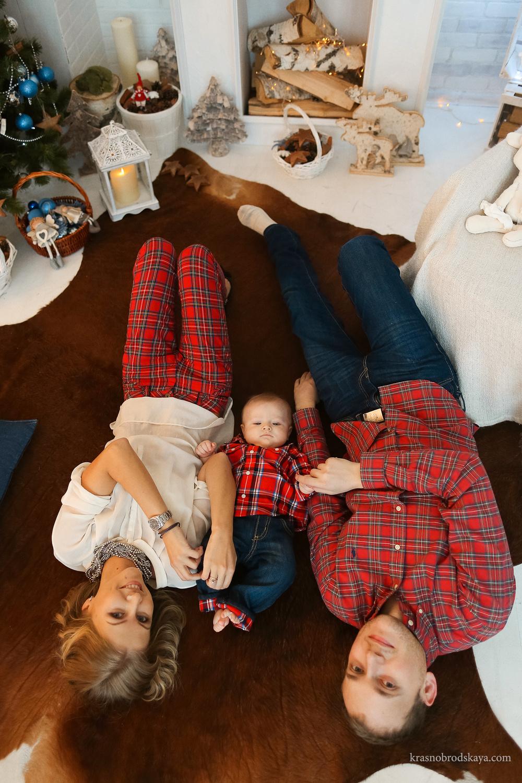 СЕМЬЯ И ДЕТИ - Happy New Year Family